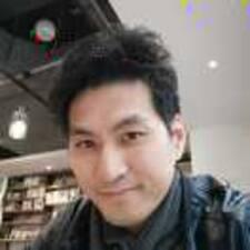 志浩 User Profile