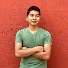 Diego Isai Kullanıcı Profili
