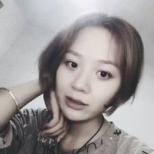 Profil korisnika 灵姗
