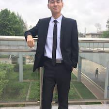 Profil utilisateur de 朱凯