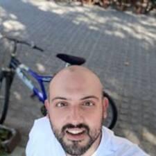 Профиль пользователя Pavlos