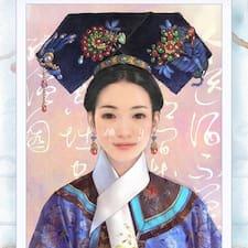秋潼 User Profile