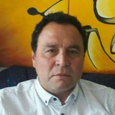 Claudio E User Profile