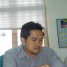 Profil utilisateur de Hishammuddin