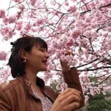 Profil utilisateur de Seraphine-Miwako