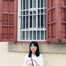 Nutzerprofil von Yiqin