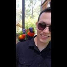 Armando - Uživatelský profil