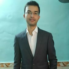 Himanshu User Profile
