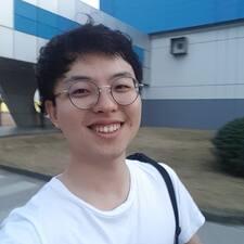 Jian的用戶個人資料