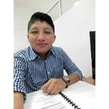 Profilo utente di Ernesto Inovel