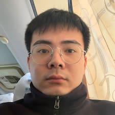 Henkilön 成航 käyttäjäprofiili