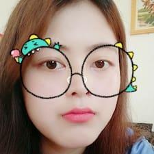 L梓怡 felhasználói profilja