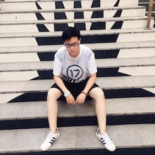 Profil utilisateur de 大林