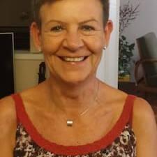 Erzsébet User Profile