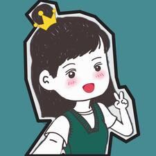 Profil utilisateur de Yongdong