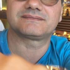 Enzo Brukerprofil
