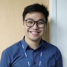 Mark Christian - Uživatelský profil