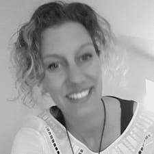 Jeannet - Uživatelský profil