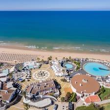 Vale Do Lobo Resort felhasználói profilja