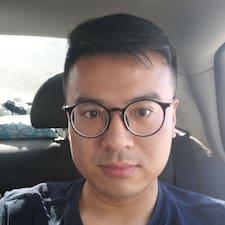 迪 - Profil Użytkownika