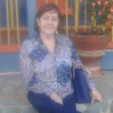 Profil utilisateur de Luz Aida
