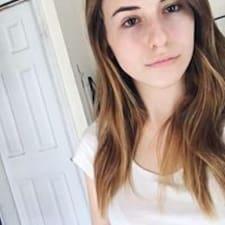 Profil utilisateur de Shaina