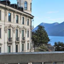 Nutzerprofil von Lugano Center GuestHouse