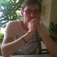 Maksim - Profil Użytkownika