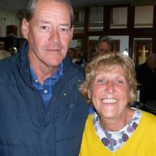 John And Lesley User Profile