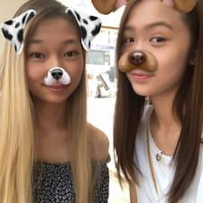 Profil korisnika Jia Wei