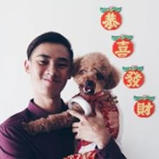 Zhi Yang User Profile