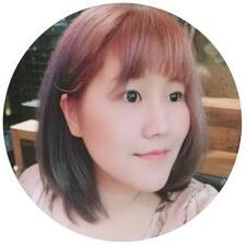Nutzerprofil von Fei