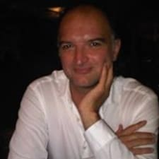 Γεώργιος - Uživatelský profil