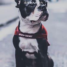 Profil korisnika 嘉炜