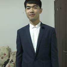 昕昊 User Profile