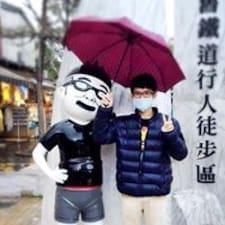 冠勳 - Uživatelský profil