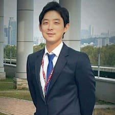 Профиль пользователя Cheon