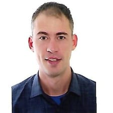 Profil utilisateur de Escobedo