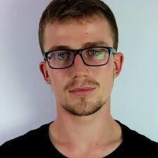 Profil utilisateur de Konrad