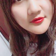 Профиль пользователя 詩博