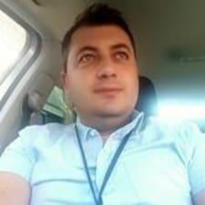 Mircea Ionut User Profile