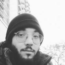 Reyner Kullanıcı Profili