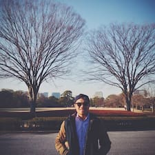 Rizal - Profil Użytkownika
