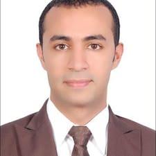 Mahmoud is een SuperHost.