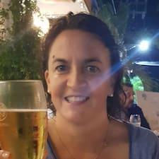 Profil korisnika Patricia Eve