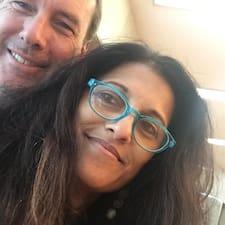 Eric & Purnima User Profile