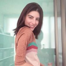 Profil korisnika Monica Leonor