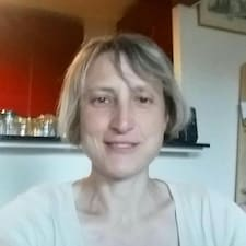 Florence felhasználói profilja