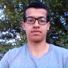 Mounir님의 사용자 프로필