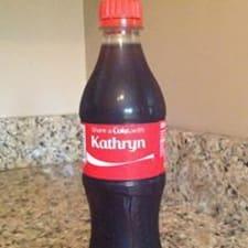 โพรไฟล์ผู้ใช้ Kathryn